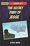 Story Mode: The Secret Diary Of Jesse: Episode 5: Order Up! (Minecraft Story Mode)