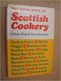 The home book of Scottish cookery
