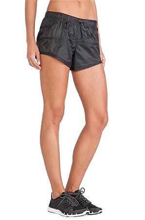 52e1c338a9b8 Adidas by Stella McCartney Woven Run Shorts M60300  Amazon.co.uk ...