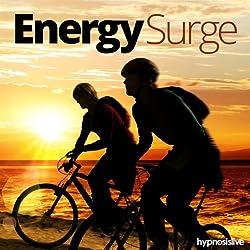 Energy Surge Hypnosis