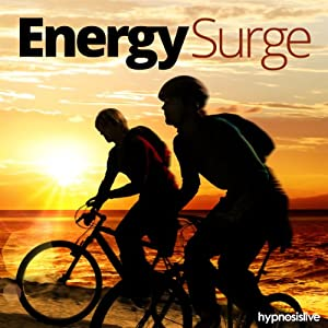 Energy Surge Hypnosis Speech