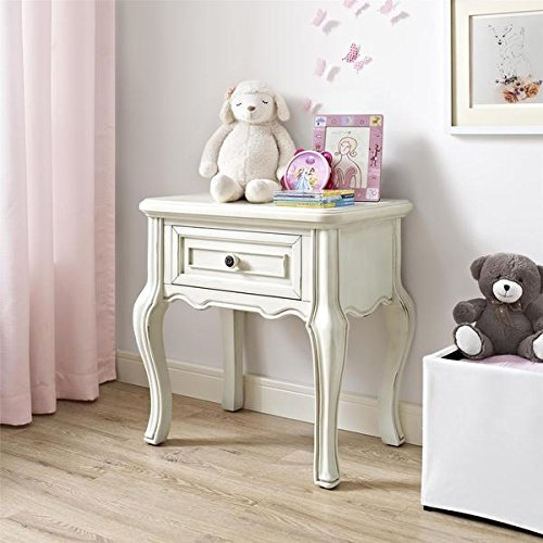 Avenue Greene Baby Relax Nightstand by Avenue