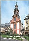 Frankfurt / Main : Deutschordenskirche, Mann, Helmut, 3795459990