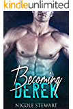 MMF BISEXUAL ROMANCE: Becoming Derek