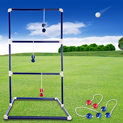 Shop a wide selection of Ladder Ball Games at redlightsocial.ml Great prices and discounts on the best products with free shipping and free returns on eligible items. SUNFUNG Ladder Toss Ball Replacement Ladder Balls Bolos Bolas Ladder Golf With Real Golf Balls. by Sunfung. $ - $ $ 8 $ 14 99 Prime. Some colors are Prime eligible.