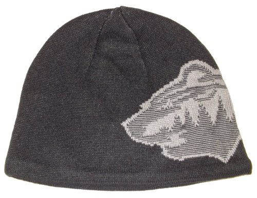 Nhl Reversible Knit Hat - Minnesota Wild Reversible Reebok Knit Hat -  KE58Z