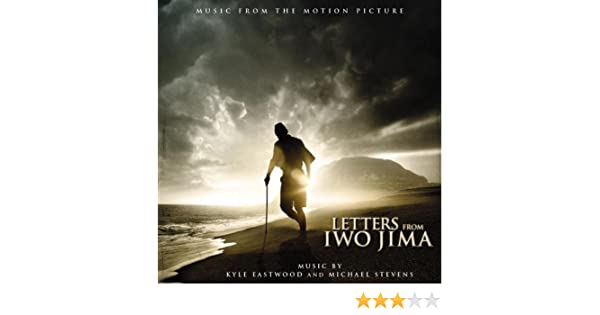 Lettres From Iwo Jima