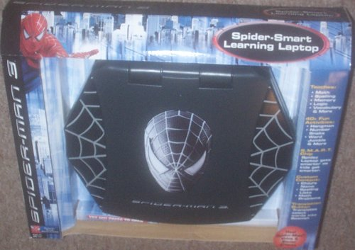 Black Spider Man 3 Smart Learning ()