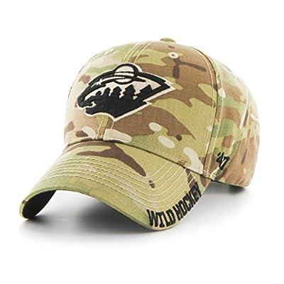 NHL Myers MVP Hat
