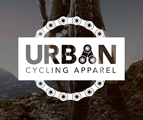 Urban-Cycling-Apparel-Enduro-Mens-MTB-Off-Road-Cycling-Shorts-With-ClickFast-Padded-Undershorts-With-Coolmax-Technology