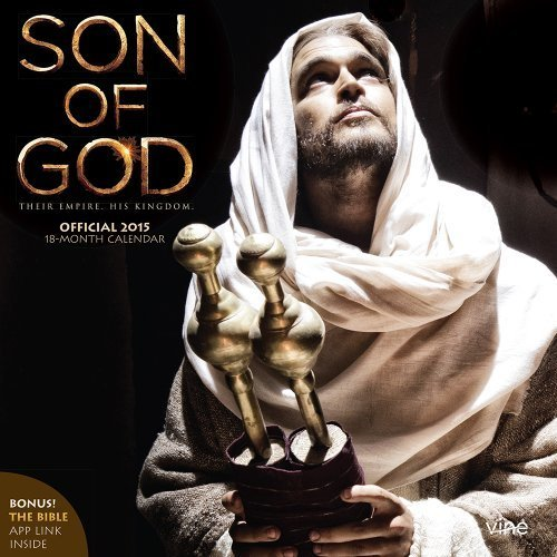 Download Son of God 2015 Square 12x12 Vine Publications by BrownTrout Publishers ebook
