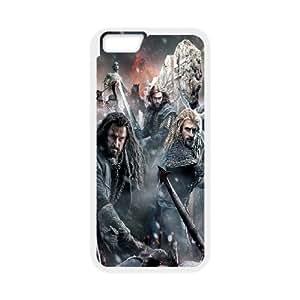 The Hobbit 3 FG8052517 Phone Back Case Customized Art Print Design Hard Shell Protection IPhone 6 Plus