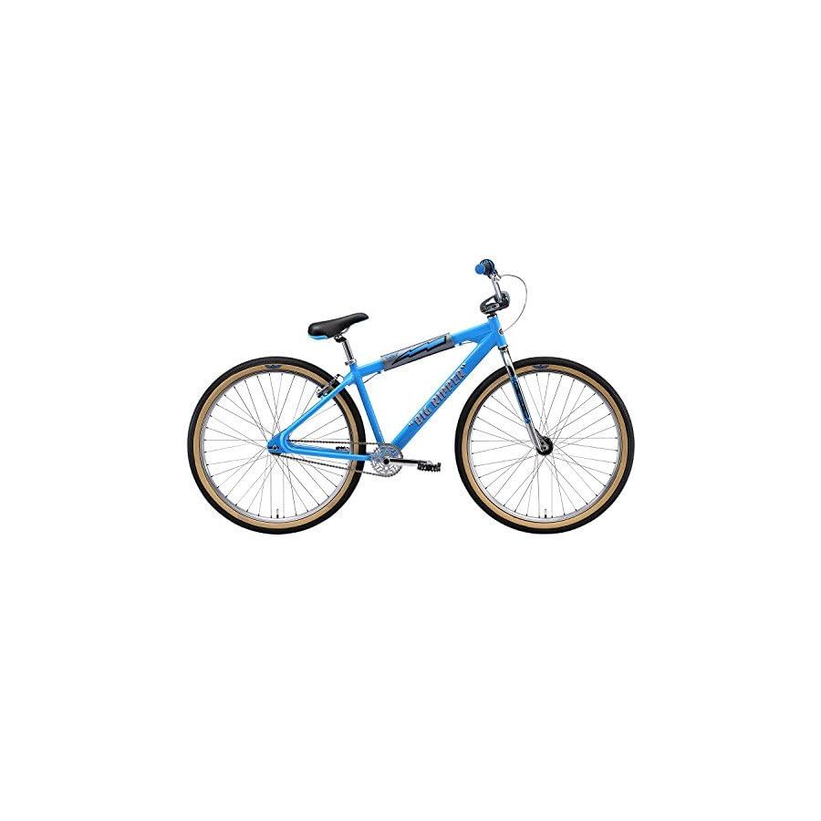 "SE Big Ripper 29"" BMX Bike 2018"