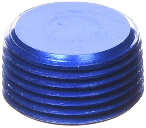 - Aeroquip FCM3750 Blue Anodized Aluminum 3/4
