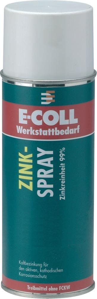 FORMAT 4317784006545 –  zink-spray Extra 400 ml tñ v-geprñ ft E-COLL