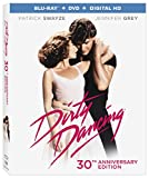 Dirty Dancing: 30th Anniversary [Blu-ray + DVD + Digital]