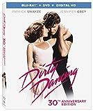Dirty Dancing: 30th Anniversary [Blu-ray + DVD + Digital]