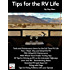 Tips for the RV Life