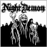 Night Demon: Night Demon (Audio CD)