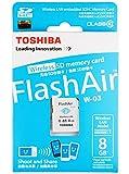 Toshiba Flash Air Class 10 8GB