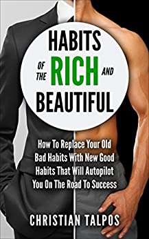 Habits Rich Beautiful Autopilot Management ebook product image