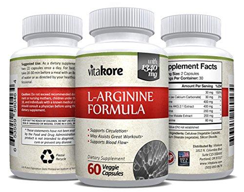Vitakore-Supplements