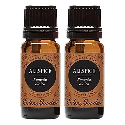 Allspice Pure Therapeutic Grade Essential Oil by Edens Garden from Edens Garden
