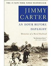 An Hour Before Daylight: Memoirs of a Rural Boyhood