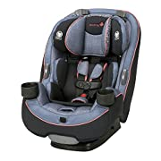 Safety 1st Grow and Go 3-in-1 Convertible Car Seat, Lindy