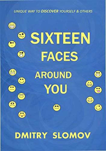 Sixteen Faces Around You - Kindle edition by Dmitry Slomov