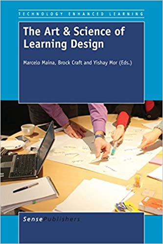 The Art /& Science of Learning Design