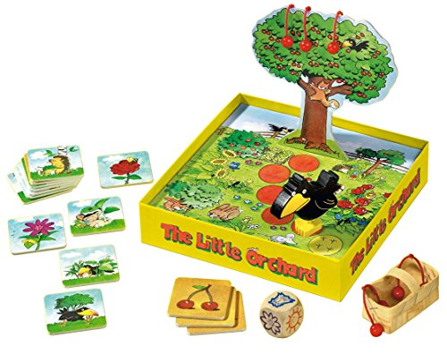 HABA Little Orchard Cooperative Germany