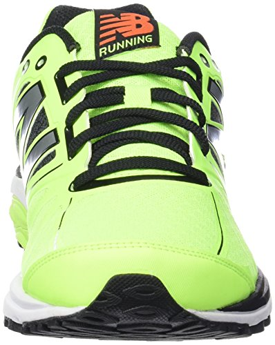 New Balance M770 Running Light Stability - Zapatillas de deporte para hombre Green/Black