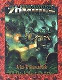 All Tomorrow's Zombies, David Carroll and Jason Uey, 1933105038