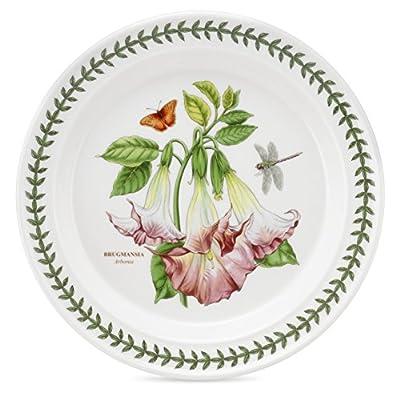Portmeirion Exotic Botanic Garden Arborea Salad Plate, 8.5-Inch