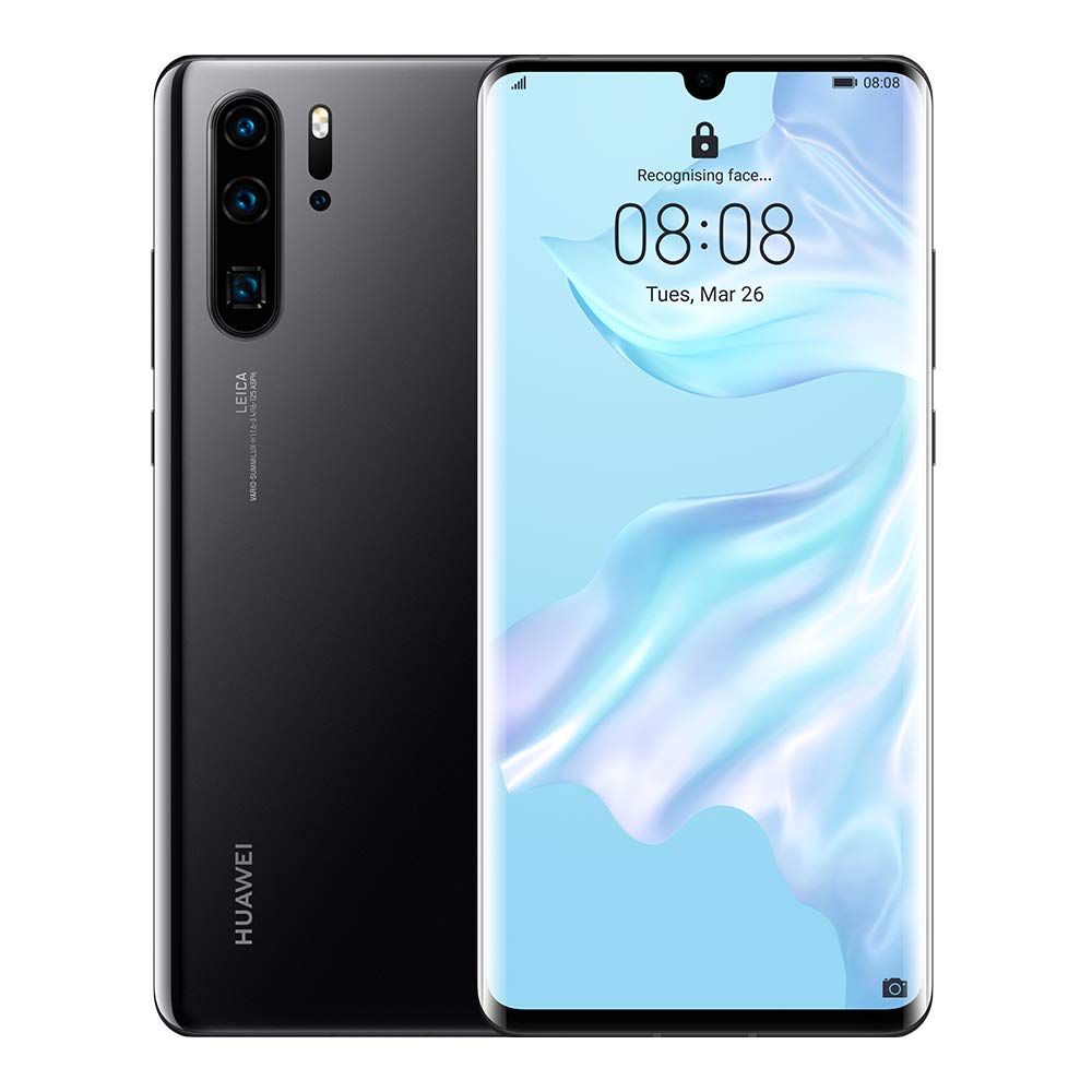 The Best Huawei P30 and P30 Pro Deals and Contracts in May ...