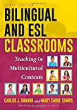 img - for Bilingual and ESL Classrooms: Teaching in Multicultural Contexts book / textbook / text book