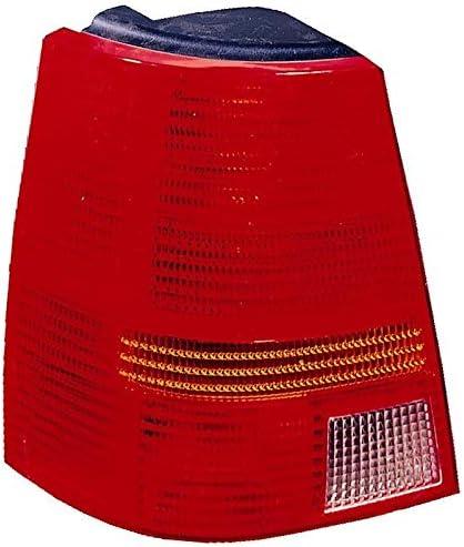 Lato Guida Versione Station Wagon 7438635040345 Derb Faro Gruppo Ottico Posteriore Sx Sinistro