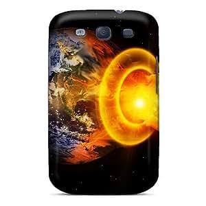 For SamSung Galaxy S4 Mini Case Cover High Quality The End For SamSung Galaxy S4 Mini Case Cover s