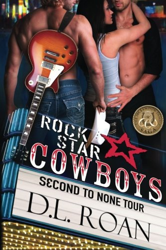 Rock Star Cowboys McLendon Family product image