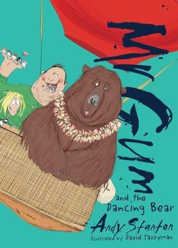andy bear - 3