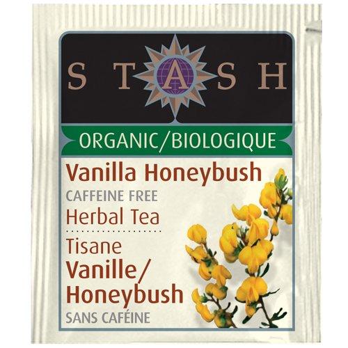 Stash Tea Vanilla Honeybush 18 ct -