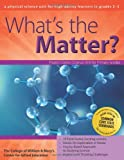 What's the Matter?, Center for Gifted Education Staff, 1593633289