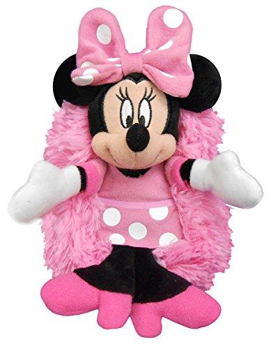 (Disney Minnie Mouse 5'' Plush Hideaway Pet)