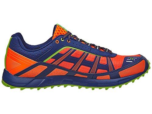 Salming - Zapatillas para correr en montaña de Material Sintético para hombre naranja naranja