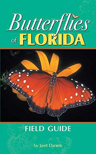 Butterflies of Florida Field Guide (Butterfly Identification Guides)