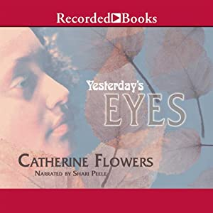 Yesterday's Eyes Audiobook