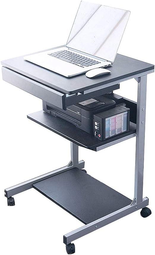 Table XIA Escritorio/Mesa para computadora, 3 Niveles de Trabajo ...