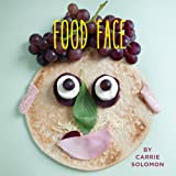 Food Face, Carrie Solomon, 1940190037