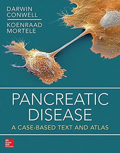 Pancreatic Disease Pdf